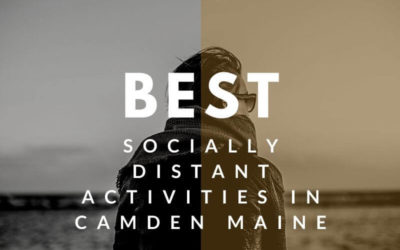 Best Activities in Camden Maine