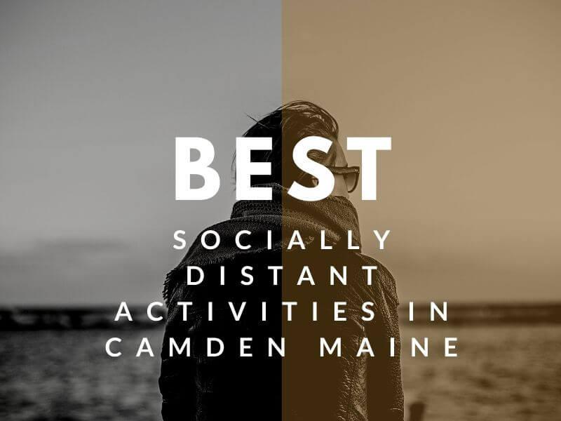 Best Activities in Camden Maine