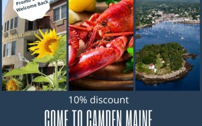 Maine Lodging Discount