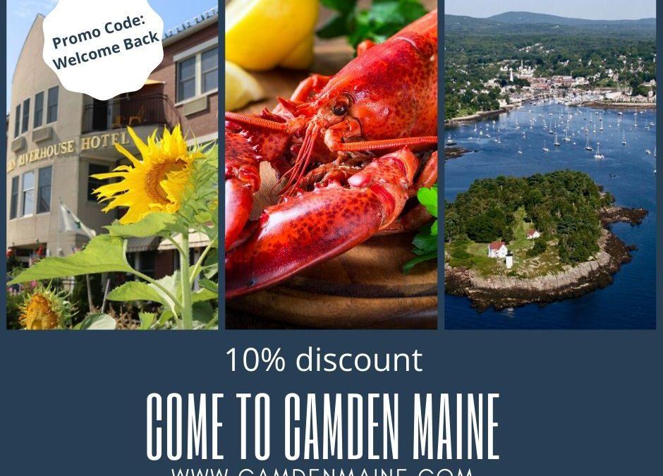 Maine Lodging Discount