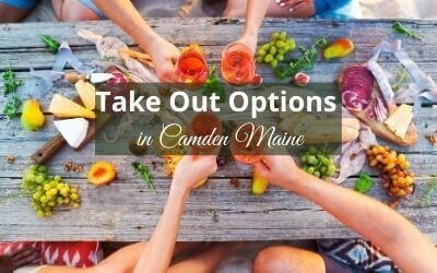 Take Out In Camden Maine